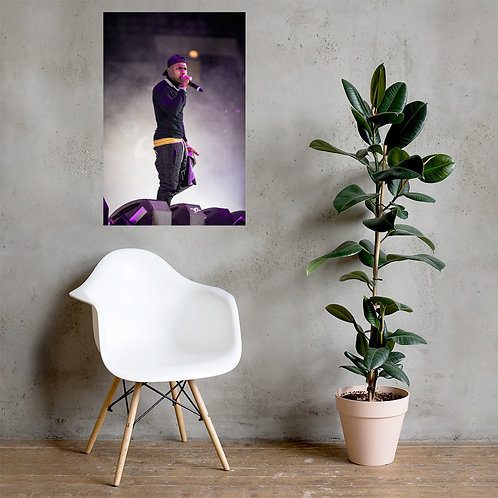Dababy poster-1