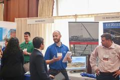 Virginia Tech 2019 Building Construction Career Fair