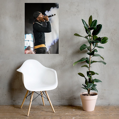 DaBaby poster-6