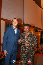 Virginia Tech 2019 Black Excellence Gala