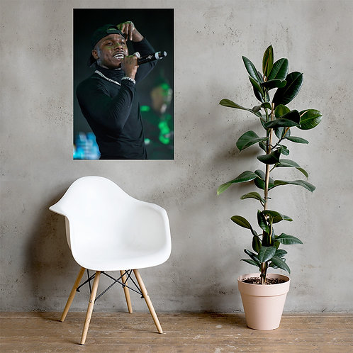 DaBaby poster-7
