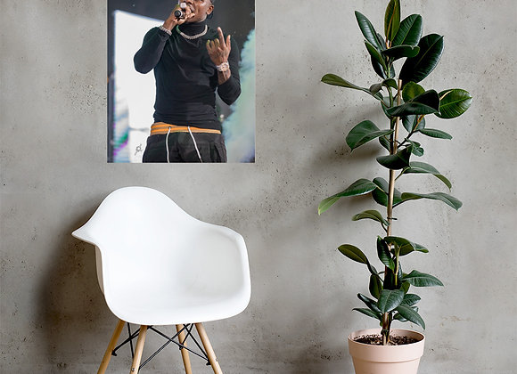 DaBaby poster-10