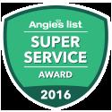 Angies List 2016 Award.png