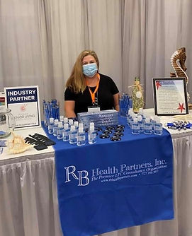 Staci at RB Booth.jpg