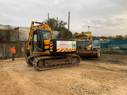 Plant for Hire Grantham