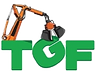 Grantham Grab Hire Logo