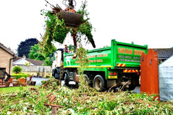 Green Waste removal Grantham