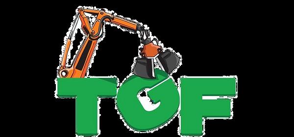 Grab Hire Grantham Logo