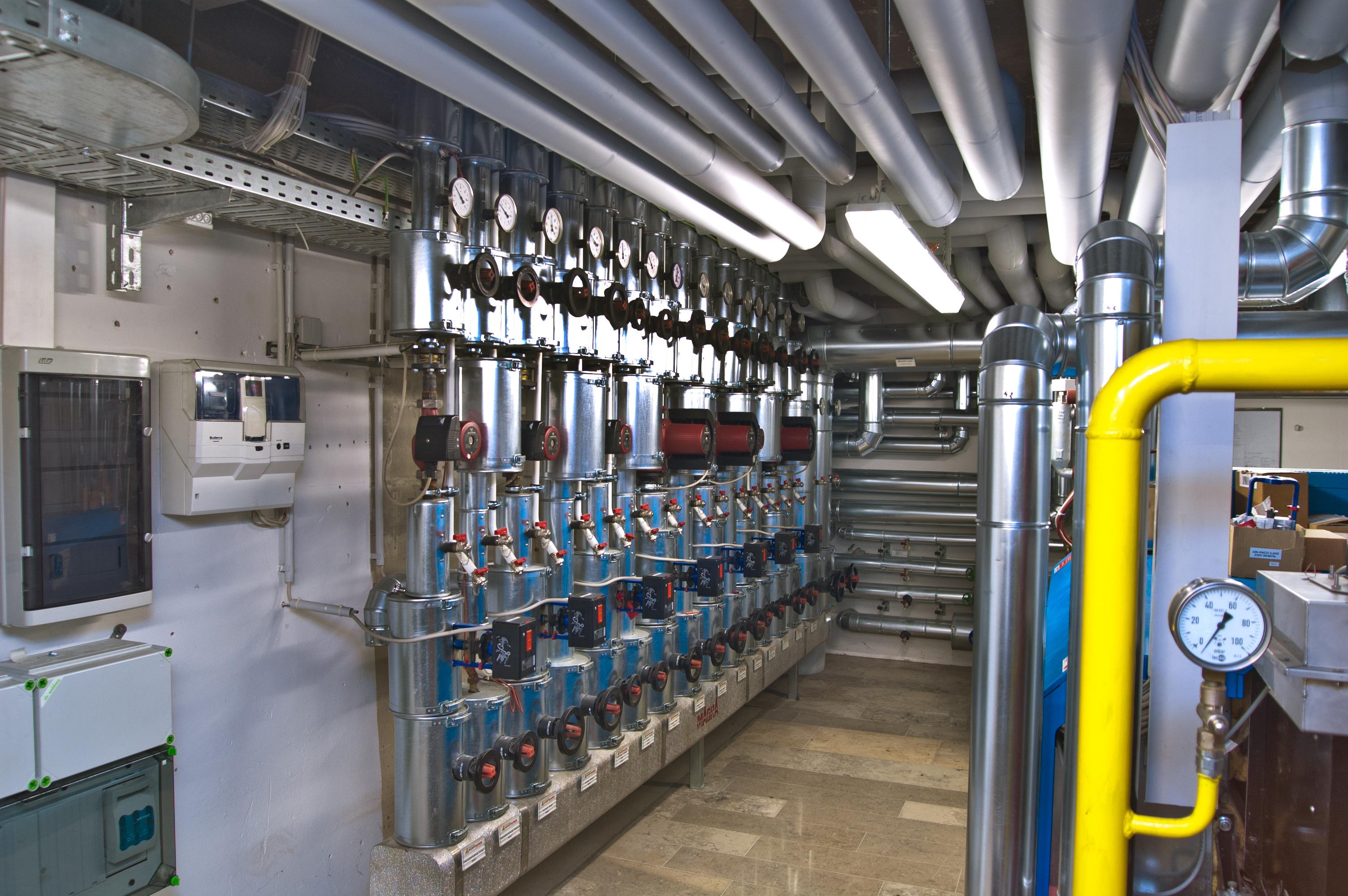 Blockheizkraftwerke Deutschland 3