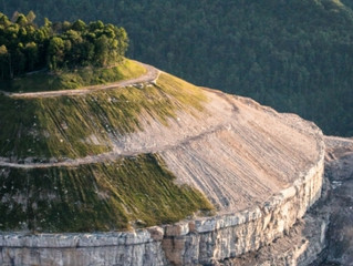 Stop Mountaintop Removal