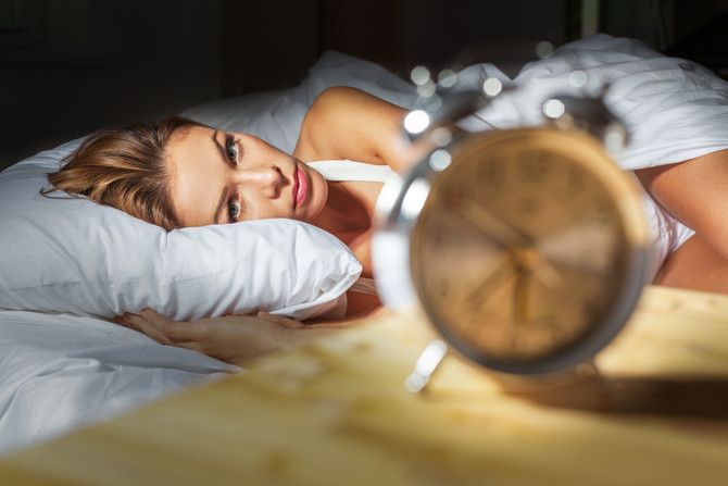 Estudos demonstram que dormir é uma 'actividade' absolutamente necessária!