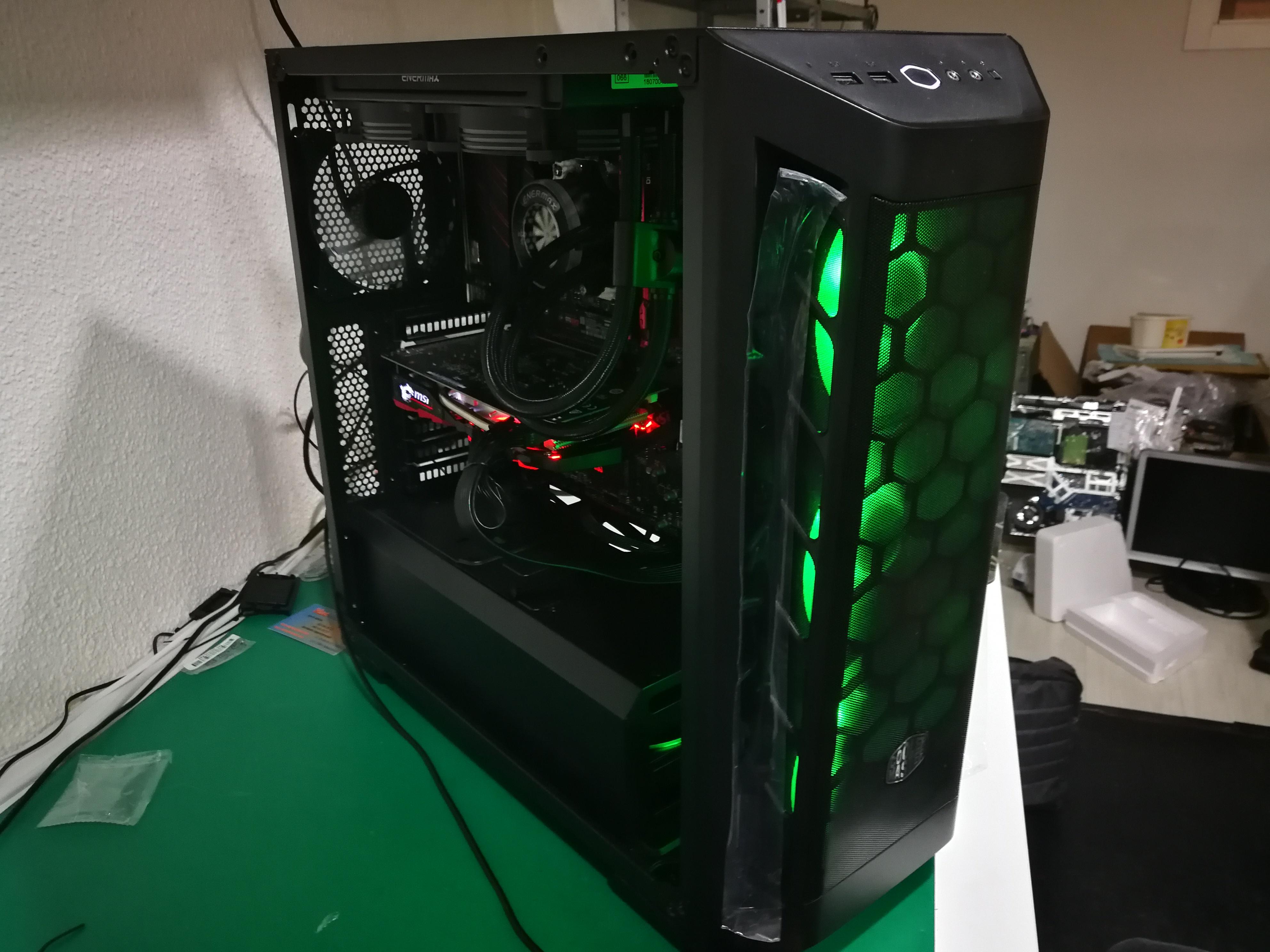CPU Gaming 2