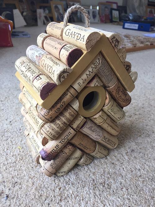 Evie's Bird Box