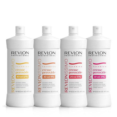 Oxydant crème Revlon Volume 20%