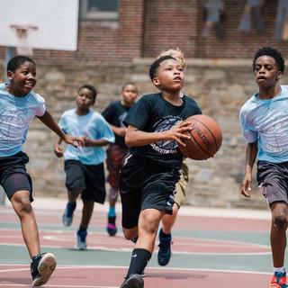 UYKQ Basketball