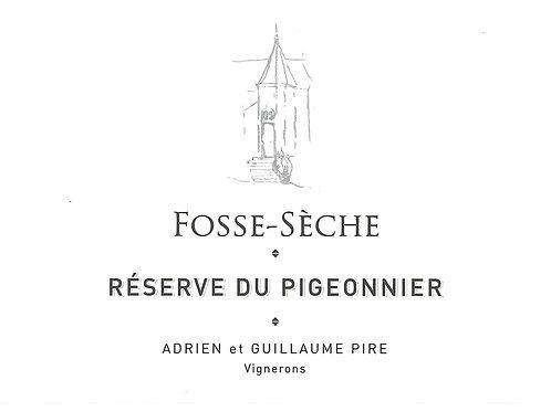 6 x Réserve du Pigeonnier 2019