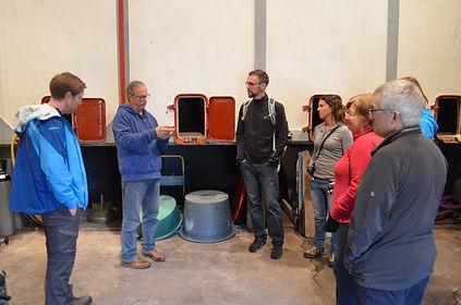 Loire Wine Tour from Paris