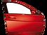 Car Doors Icon