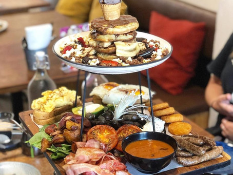 The Best Food Platters in Sydney