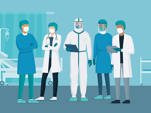 How COVID-19 Has Impacted Our Healthcare System