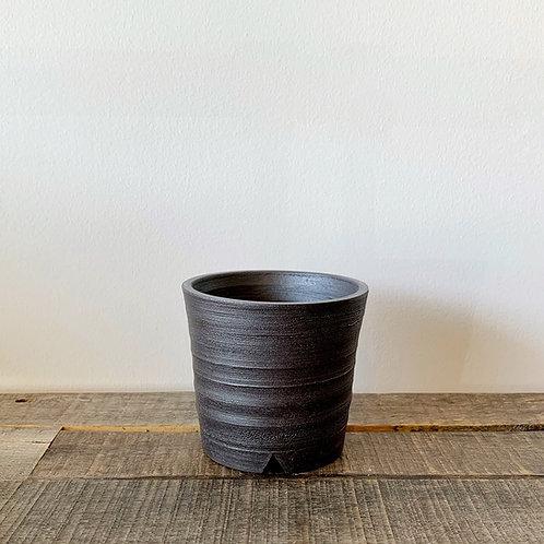 Daidara Pot S「マッドメタル」