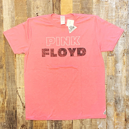 """THRIFTY LOOK Tシャツ """"PINK FLOYD"""""""