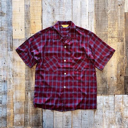 PENNEY'S 60′s レーヨンシャツ