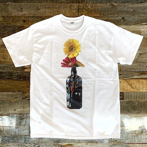 Ryuji KamiyamaTシャツ lot.MPFRF