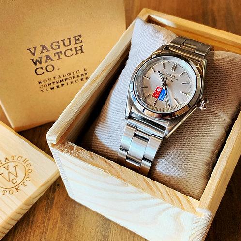 ヴァーグウォッチ VABBLE(VBーL003-SB)