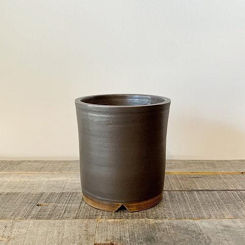 IZUNA 「メタルグレー」BGオリジナル鉢