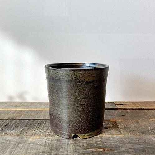 IZUNA 「深緑」BGオリジナル鉢