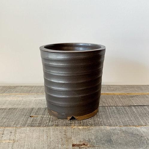 Daidara「メタルグレー」BG オリジナル鉢