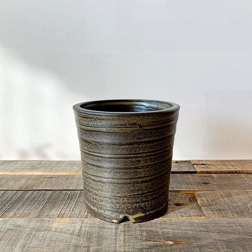 Daidara「深緑」BG オリジナル鉢
