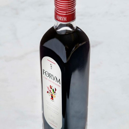 Forum Cabernet Sauvignon Vinegar - 500ml