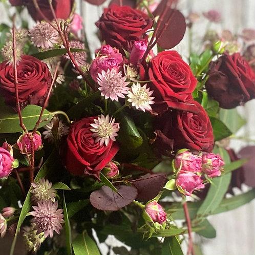 The Fabulous Bouquet