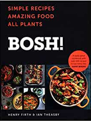 BOSH!: Simple recipes.