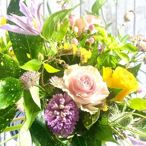 The Little Temptation Bouquet