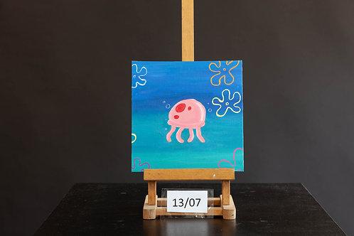 Jellyfish - Jess Sheehan