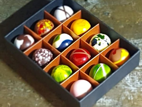 My Tailored Collection - Box of 12