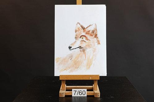 Fox - Eva Flynn