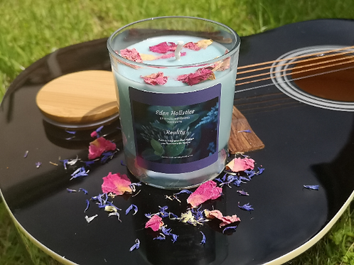 Reality Aromatherapy Scented Candle