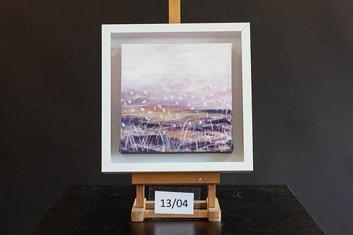 Pink Meadows - Elizabeth Pankhurst