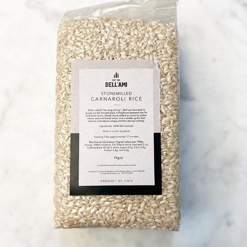 Carnaroli Risotto Rice - 1kg