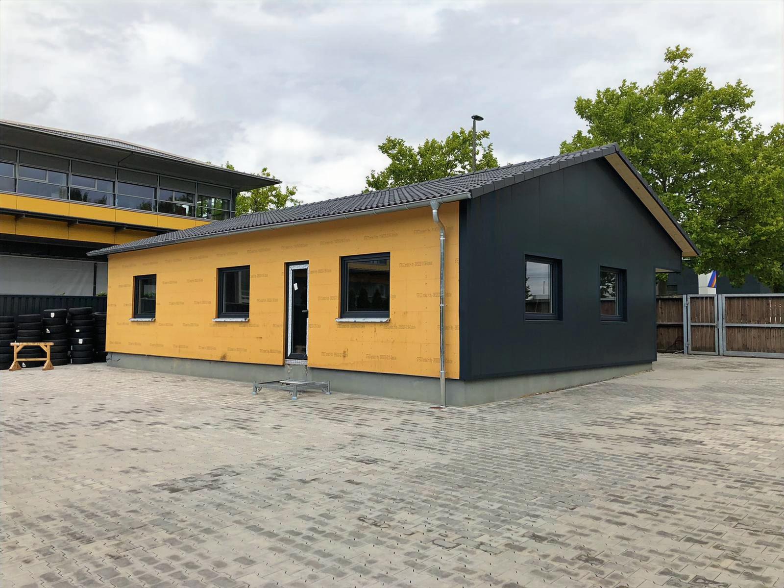 Holzbau-Dorsch