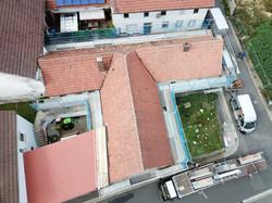 Drohne-Schweinfurt-Dach-Vorher