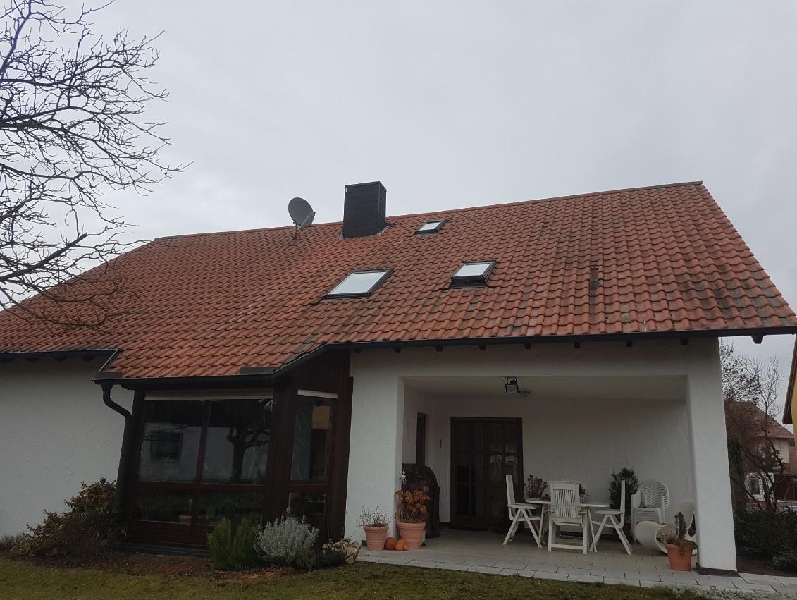 Holzbau Dorsch