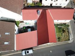 Drohne-Schweinfurt-Dach-Nachher