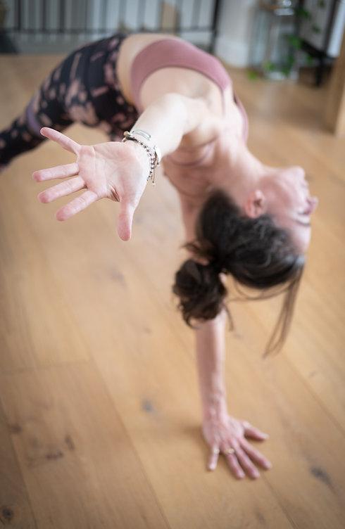 Kathi Wogrolly Body Code Yoga Emotion Co
