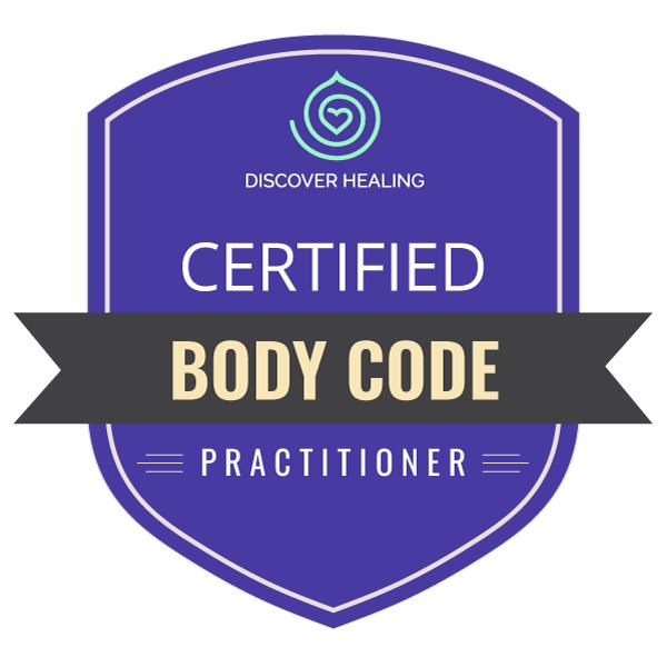 Body Code® Energiearbeit