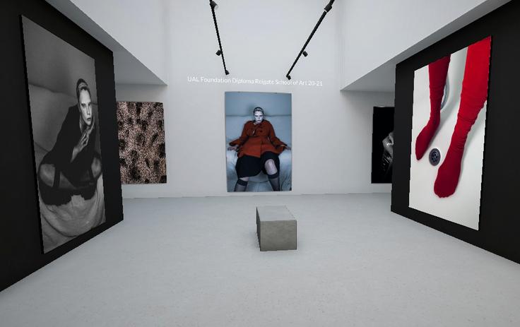 FAD 20-21 Online Exhibition